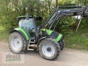 Traktor a típus Deutz-Fahr Agrotron K120, Gebrauchtmaschine ekkor: Buggingen