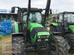 Traktor des Typs Deutz-Fahr Agrotron K420 in Runkel-Ennerich