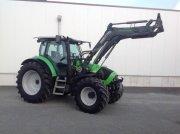 Deutz-Fahr Agrotron K610 Tractor