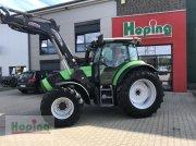 Traktor типа Deutz-Fahr Agrotron K610, Gebrauchtmaschine в Bakum