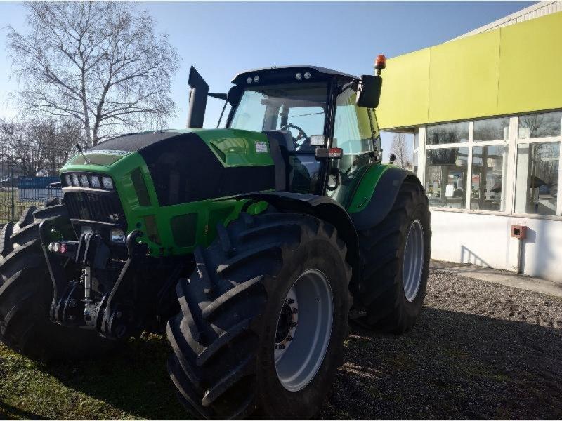 Traktor типа Deutz-Fahr AGROTRON L730, Gebrauchtmaschine в Marolles (Фотография 1)
