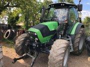Traktor a típus Deutz-Fahr Agrotron M 410, Gebrauchtmaschine ekkor: ST MARTIN EN HAUT