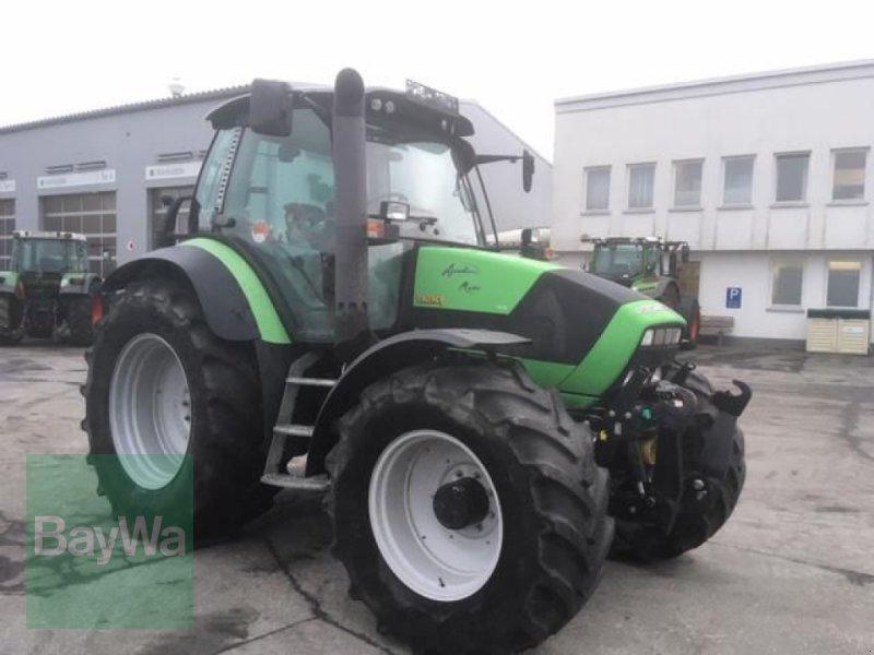 Traktor du type Deutz-Fahr Agrotron M 420 PROFILINE, Gebrauchtmaschine en Waldkirchen (Photo 1)