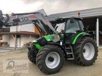 Deutz-Fahr Agrotron M 420 Traktor