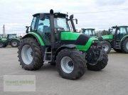 Traktor типа Deutz-Fahr AGROTRON M 600 aus 1. Hand, Gebrauchtmaschine в Leichlingen