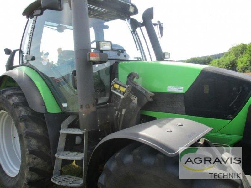 Traktor типа Deutz-Fahr AGROTRON M 600, Gebrauchtmaschine в Melle (Фотография 2)