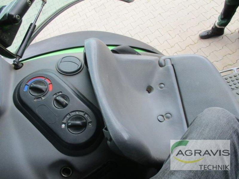 Traktor типа Deutz-Fahr AGROTRON M 600, Gebrauchtmaschine в Melle (Фотография 9)