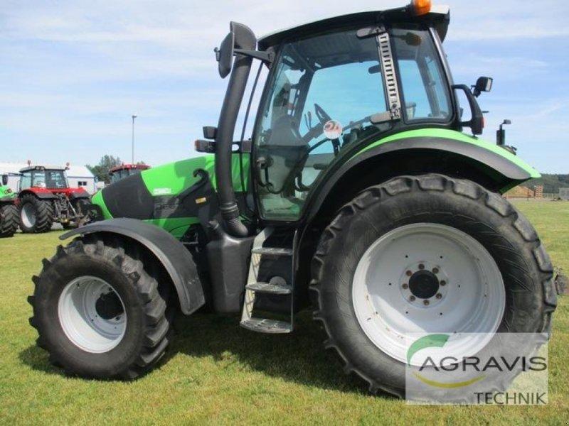Traktor типа Deutz-Fahr AGROTRON M 600, Gebrauchtmaschine в Melle (Фотография 4)
