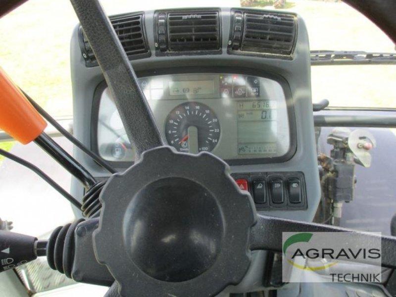 Traktor типа Deutz-Fahr AGROTRON M 600, Gebrauchtmaschine в Melle (Фотография 6)