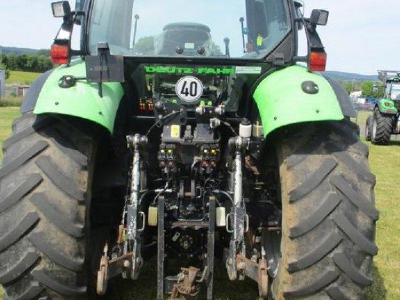Traktor типа Deutz-Fahr AGROTRON M 600, Gebrauchtmaschine в Melle (Фотография 3)
