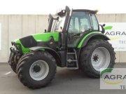 Traktor типа Deutz-Fahr AGROTRON M 600, Gebrauchtmaschine в Melle