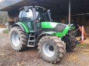 Traktor типа Deutz-Fahr AGROTRON M 600, Gebrauchtmaschine в SALES - RUMILLY