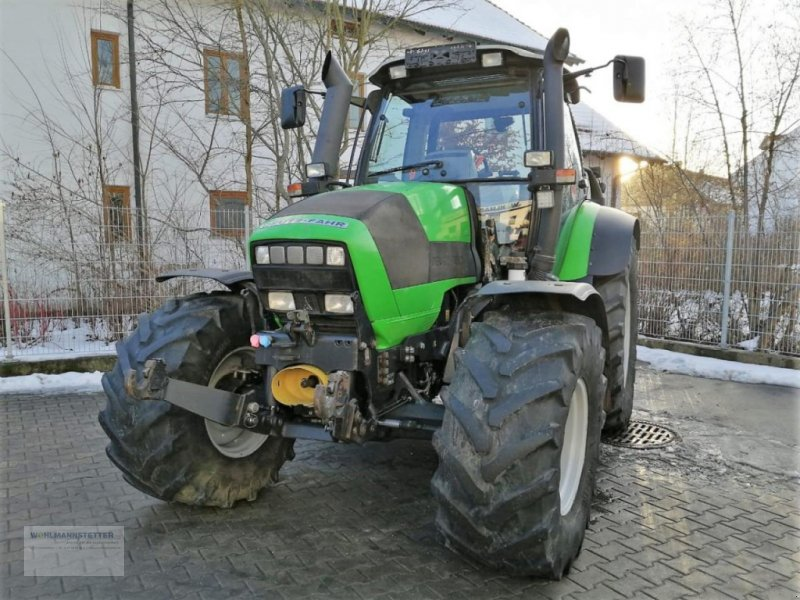 Traktor tipa Deutz-Fahr Agrotron M 600, Gebrauchtmaschine u Unterdietfurt (Slika 1)