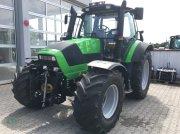 Traktor типа Deutz-Fahr Agrotron M 600, Gebrauchtmaschine в Eggenfelden