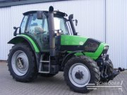 Deutz-Fahr Agrotron M 600 Tractor