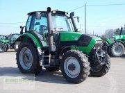 Traktor типа Deutz-Fahr AGROTRON M 600, Gebrauchtmaschine в Leichlingen