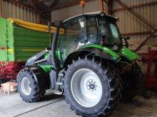 Deutz-Fahr Agrotron M 600 Traktor