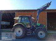 Traktor типа Deutz-Fahr Agrotron M 610 Profiline, Gebrauchtmaschine в Emtmannsberg