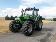 Traktor типа Deutz-Fahr Agrotron M 610 Profiline, Gebrauchtmaschine в Creglingen