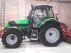 Traktor des Typs Deutz-Fahr Agrotron M 610 in Eibesthal