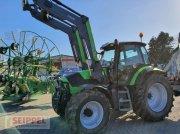 Traktor a típus Deutz-Fahr AGROTRON M 620 PROFI, Gebrauchtmaschine ekkor: Groß-Umstadt