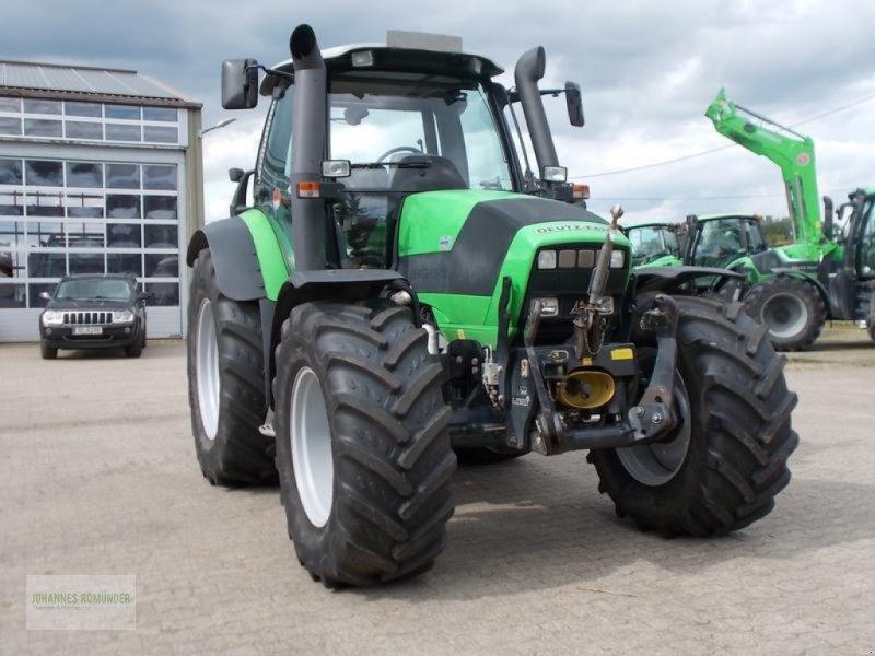 Traktor типа Deutz-Fahr AGROTRON M 620 profiline  TOP!!!, Gebrauchtmaschine в Leichlingen (Фотография 1)
