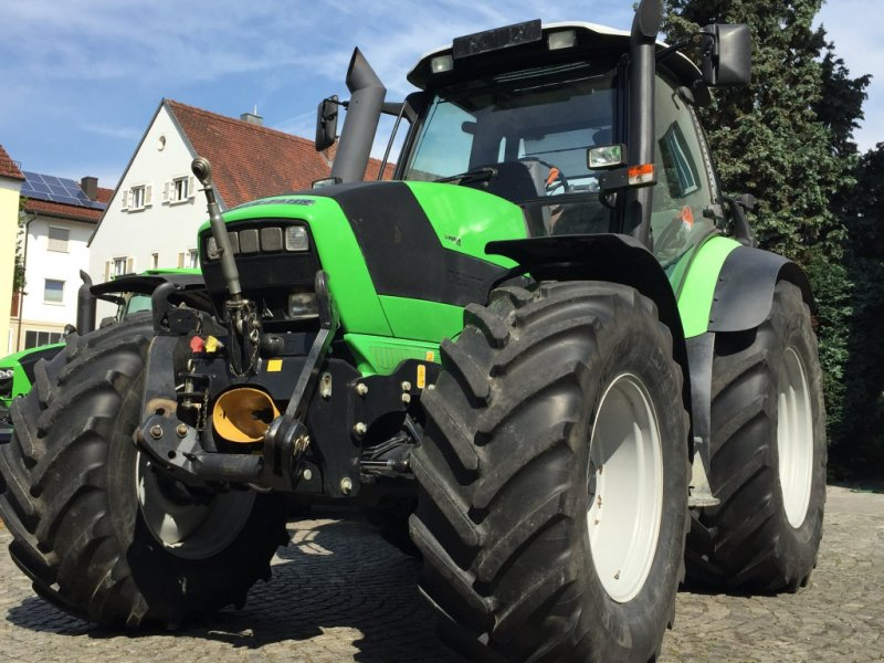Traktor a típus Deutz-Fahr Agrotron M 620 Profiline, Gebrauchtmaschine ekkor: Freising (Kép 1)