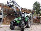 Traktor des Typs Deutz-Fahr AGROTRON M 620 Profiline in Murg- Niederhof