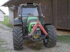 Traktor des Typs Deutz-Fahr Agrotron M 620 Profiline in Dresden