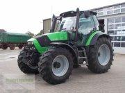Traktor типа Deutz-Fahr AGROTRON M 620  TOP-ZUSTAND, Gebrauchtmaschine в Leichlingen