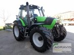 Traktor des Typs Deutz-Fahr AGROTRON M 620 in Barsinghausen-Göxe