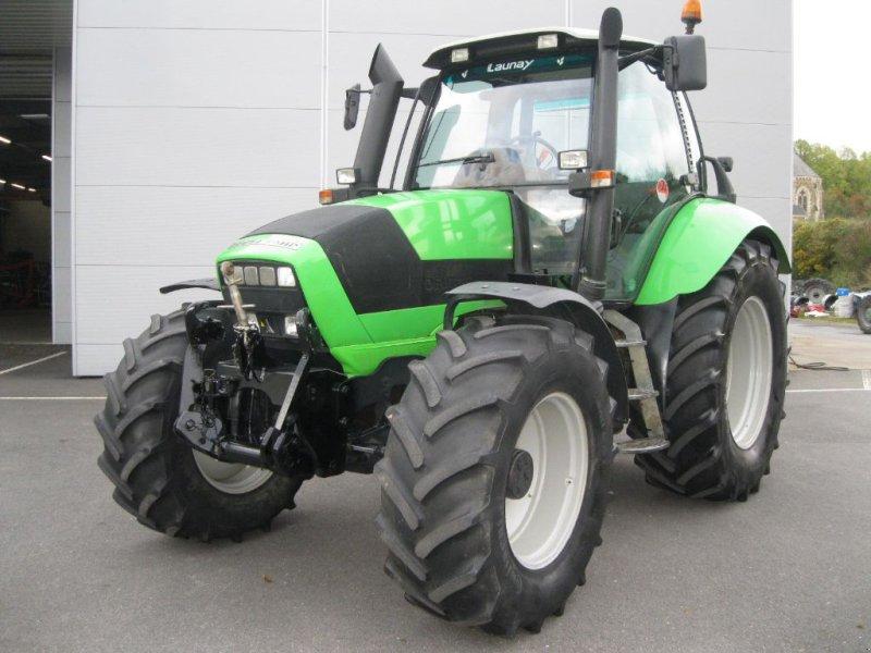 Traktor a típus Deutz-Fahr AGROTRON M 620, Gebrauchtmaschine ekkor: BRECE (Kép 1)