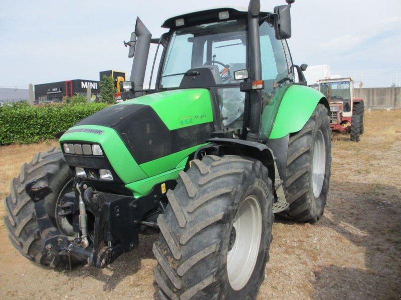 Traktor a típus Deutz-Fahr AGROTRON M 620, Gebrauchtmaschine ekkor: RODEZ (Kép 1)