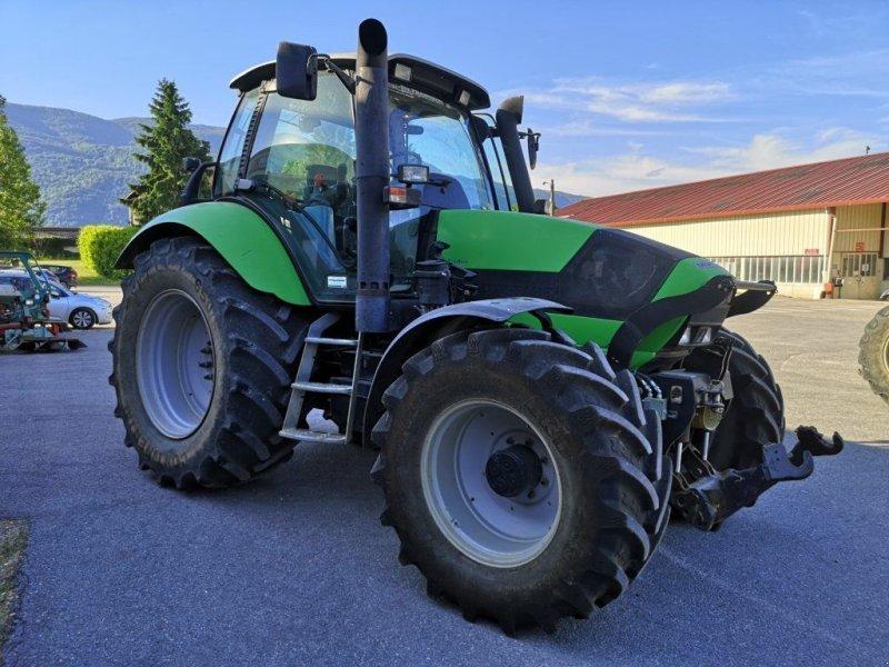 Traktor a típus Deutz-Fahr AGROTRON M 620, Gebrauchtmaschine ekkor: Beaulieu (Kép 1)