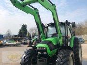 Traktor типа Deutz-Fahr Agrotron M 620, Gebrauchtmaschine в Waldkappel