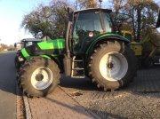 Traktor a típus Deutz-Fahr Agrotron M 620, Gebrauchtmaschine ekkor: Hagenbüchach
