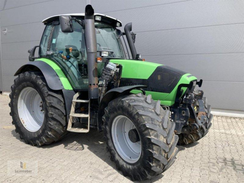 Traktor типа Deutz-Fahr Agrotron M 620, Gebrauchtmaschine в Neuhof - Dorfborn (Фотография 1)