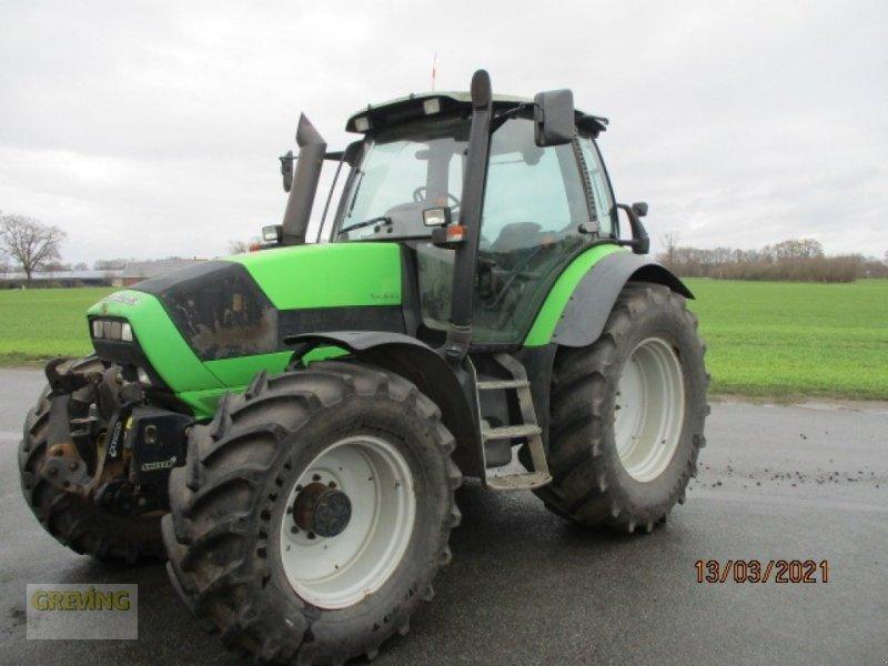 Traktor типа Deutz-Fahr Agrotron M 620, Gebrauchtmaschine в Wettringen (Фотография 1)