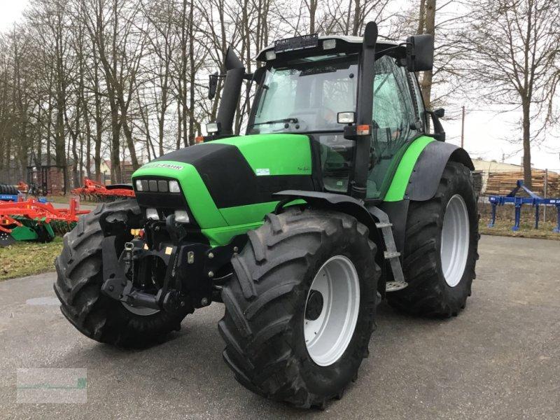 Traktor des Typs Deutz-Fahr Agrotron M 620, Gebrauchtmaschine in Marsberg (Bild 1)