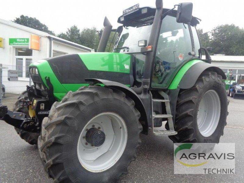 Traktor des Typs Deutz-Fahr AGROTRON M 620, Gebrauchtmaschine in Gyhum-Nartum (Bild 1)