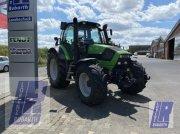 Traktor a típus Deutz-Fahr AGROTRON M 620, Gebrauchtmaschine ekkor: Anröchte-Altengeseke