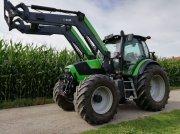 Traktor типа Deutz-Fahr Agrotron M 625 Profiline, Gebrauchtmaschine в Eggenfelden