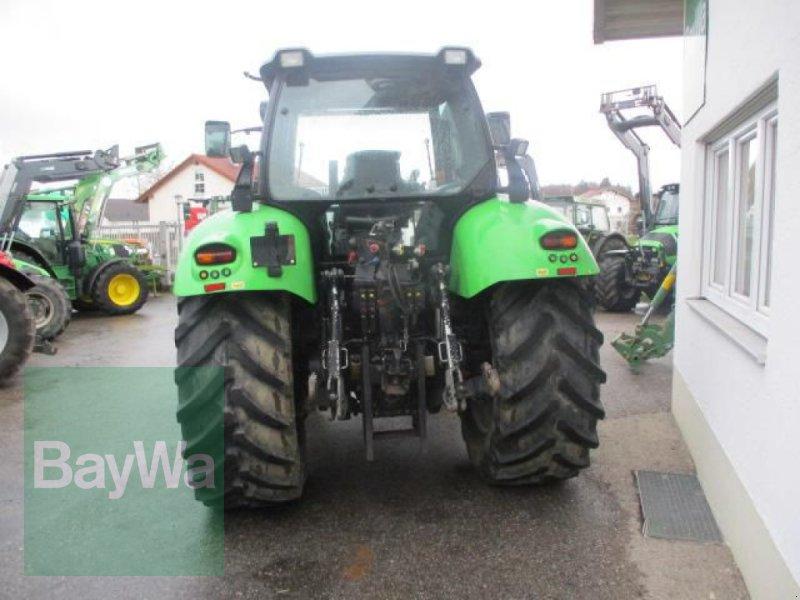 Traktor des Typs Deutz-Fahr AGROTRON M 640  #509, Gebrauchtmaschine in Fürstenfeldbruck (Bild 4)