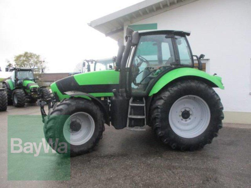 Traktor des Typs Deutz-Fahr AGROTRON M 640  #509, Gebrauchtmaschine in Fürstenfeldbruck (Bild 5)
