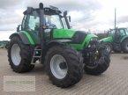 Traktor des Typs Deutz-Fahr AGROTRON M 640 profiline  TOP !!! in Leichlingen