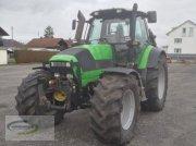 Traktor des Typs Deutz-Fahr Agrotron M 640, Gebrauchtmaschine in Frontenhausen