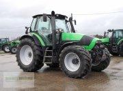 Deutz-Fahr AGROTRON M 640 Тракторы