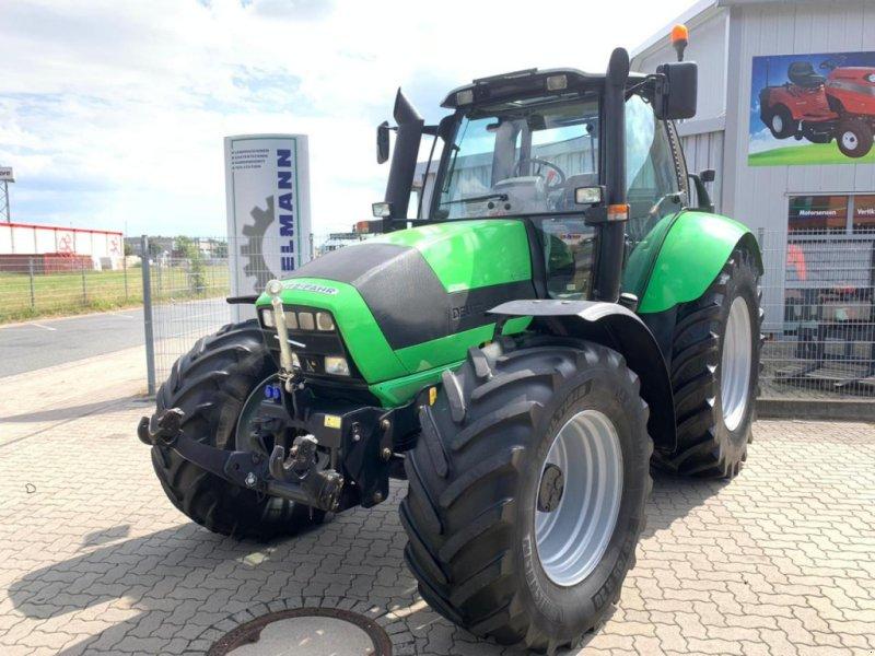 Traktor typu Deutz-Fahr Agrotron M 640, Gebrauchtmaschine w Stuhr (Zdjęcie 1)
