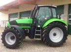 Traktor типа Deutz-Fahr Agrotron M 640 в Alleshausen