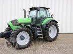 Traktor des Typs Deutz-Fahr Agrotron M 650 PL in Jördenstorf